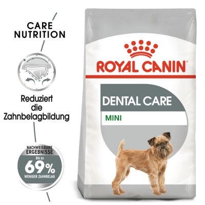 Royal Canin Dental Care Mini